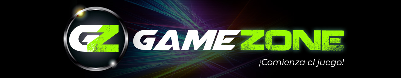 Megasur :: ZonaGaming GameZone